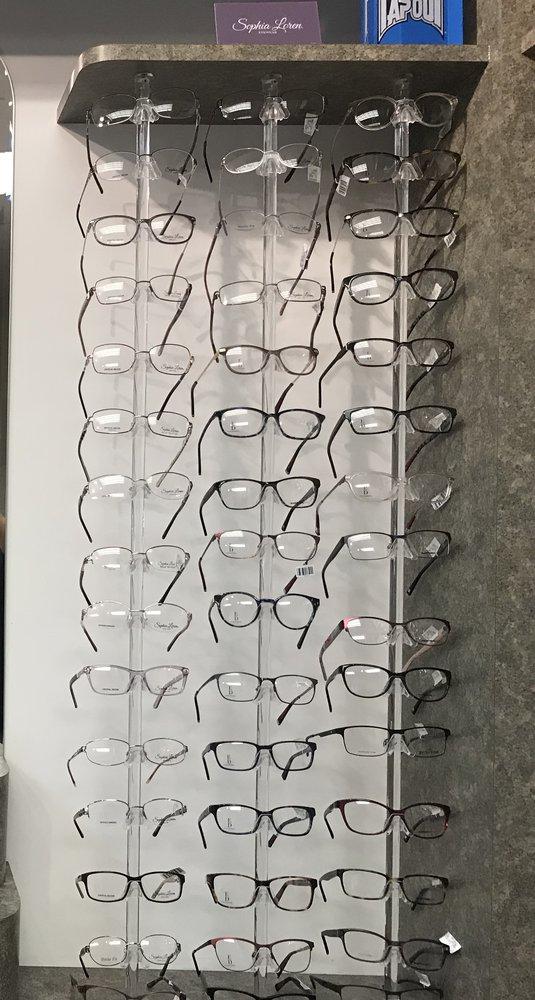 Clarkson Eyecare