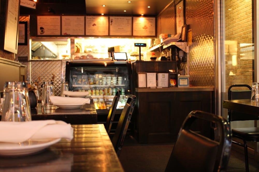 Cafe Con Leche Milwaukee Chicago Il