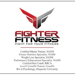 Fighter Fitness Trainers Irwin Pa Phone Number Yelp