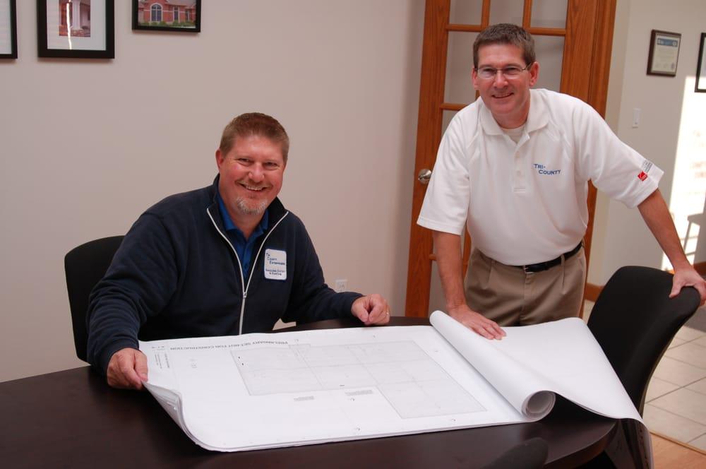 Tri-County Enterprises: 5527 Crane Ln NE, Cedar Rapids, IA