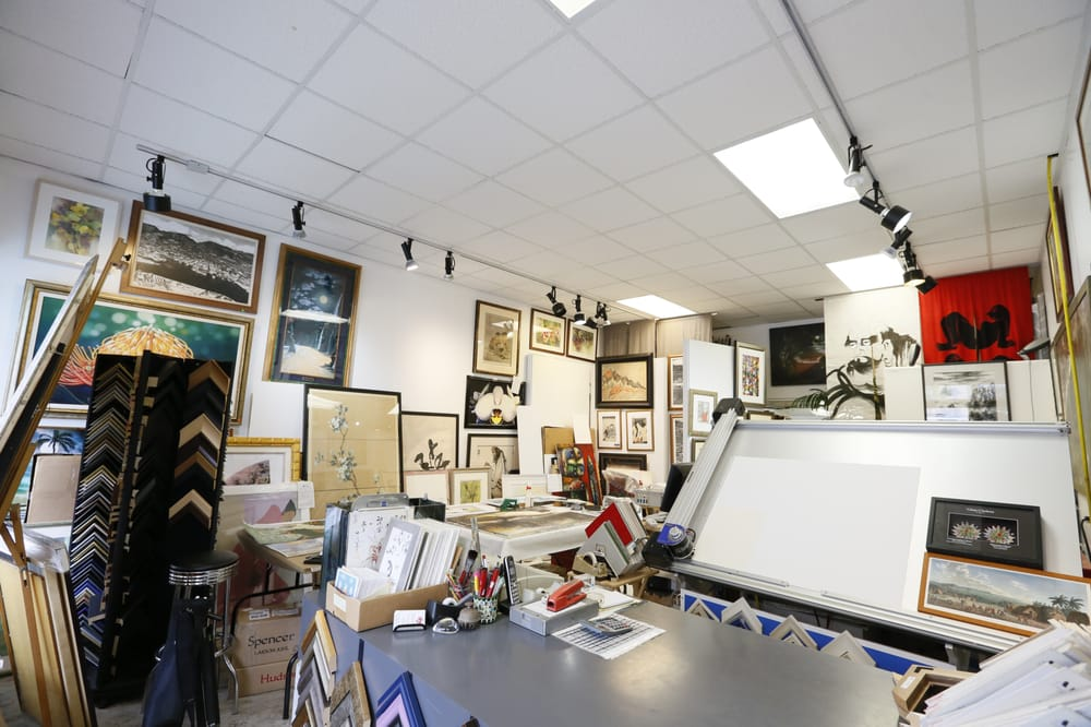 The Art Board