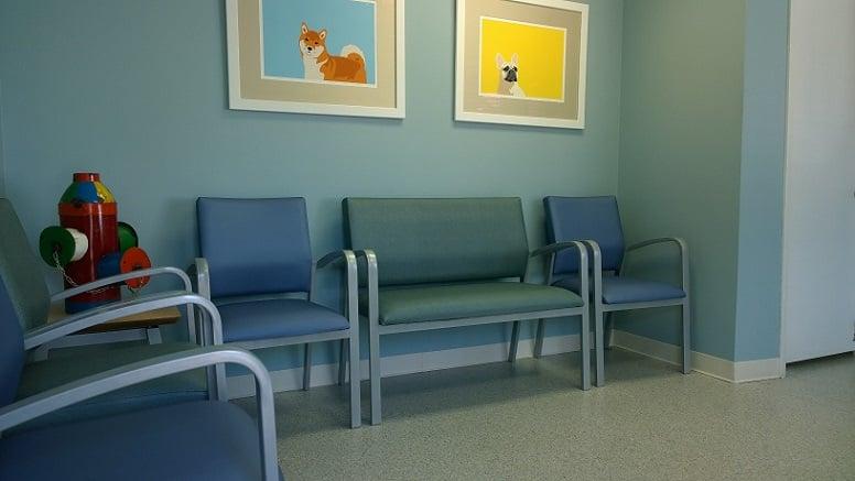 Chandler Veterinary Clinic: 858 State Hwy 31 E, Chandler, TX