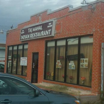 Photo Of Tazmahl Indian Restaurant Suitland Md United States