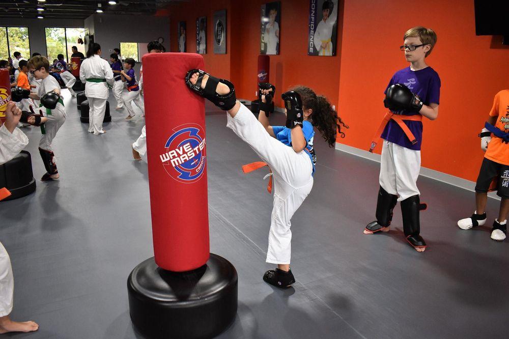 Social Spots from Popkin-Brogna Jujitsu Center