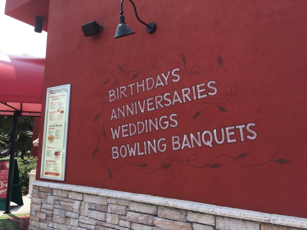 Bowling Banquets Is That A Big Market What About Shuffleboard