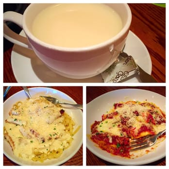 Olive Garden Italian Restaurant   44 Photos U0026 63 Reviews   Italian   320 N  Milwaukee St, Boise, ID   Restaurant Reviews   Phone Number   Menu   Yelp