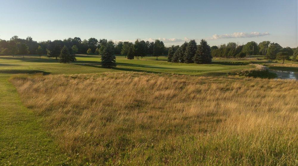 Maple Creek Golf Club: 8400 S Genuine Rd, Shepherd, MI