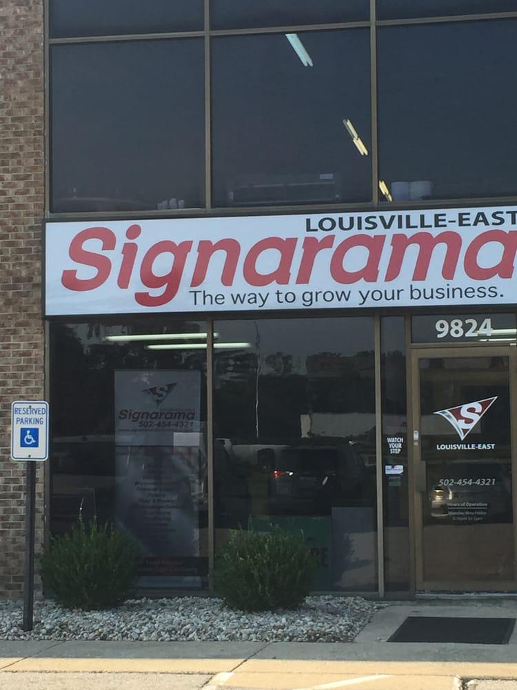 Signarama Louisville East