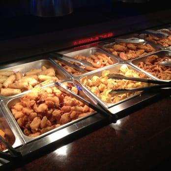 Photo Of Hibachi Grill Supreme Buffet Wilmington Nc United States