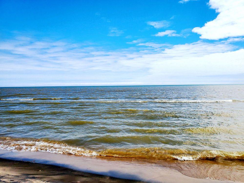 Kohler-Andrae State Park: 1020 Beach Park Ln, Sheboygan, WI