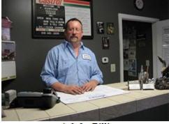 Glenolden Service Center: 932 Ashland Ave, Folcroft, PA