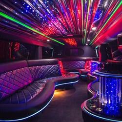 Regal Party Bus Limousine