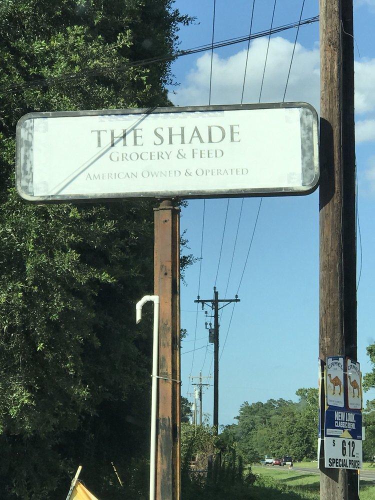 Shade Grocery & Feed: 13468 Fm 787 Rd W, Cleveland, TX