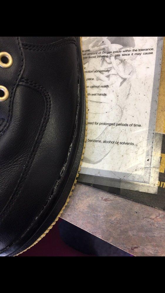 Shoe Repair Harrisburg Pa