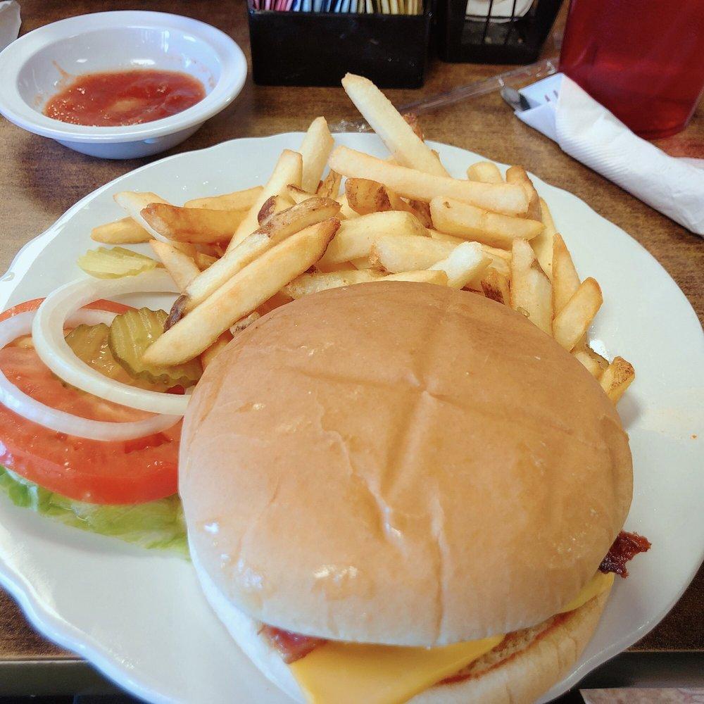 Chapala Restaurant: 515 Douglas Ave, Beaver, OK