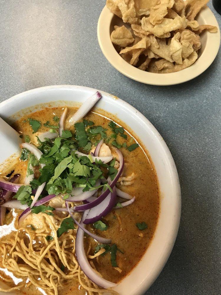 Thai Thai: 5018 50th St, Lubbock, TX