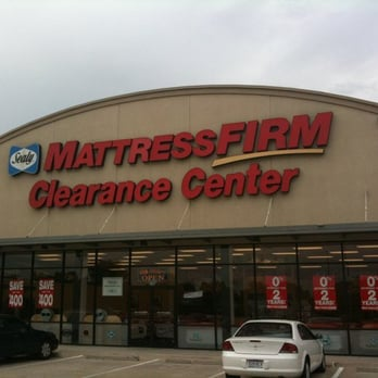 Mattress Firm - CLOSED - 10 Photos - Beds & Mattresses ...
