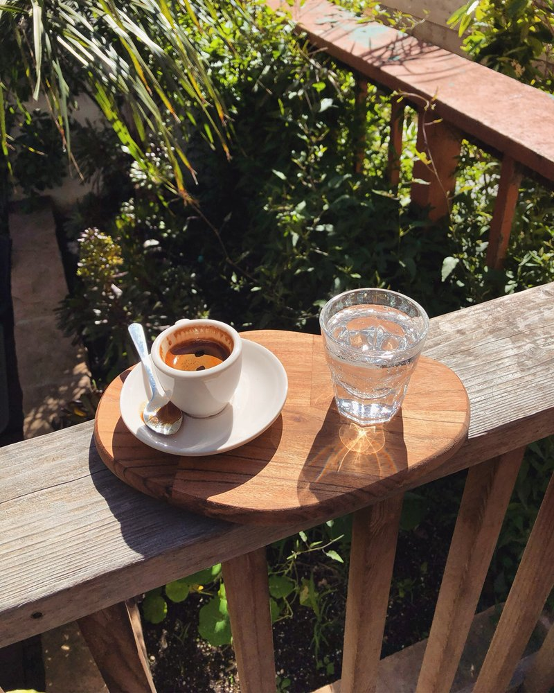 Firehouse Coffee & Tea