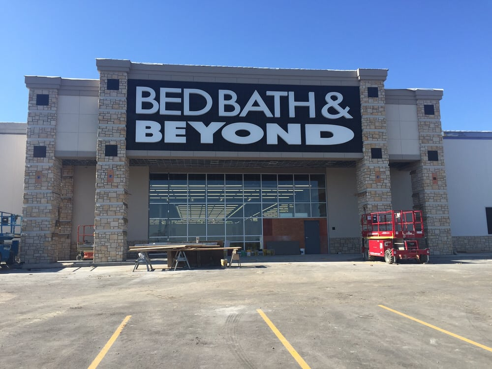Bed bath beyond kitchen bath 1455 e lasalle dr bismarck nd united states phone - Bed bath beyond kitchen ...