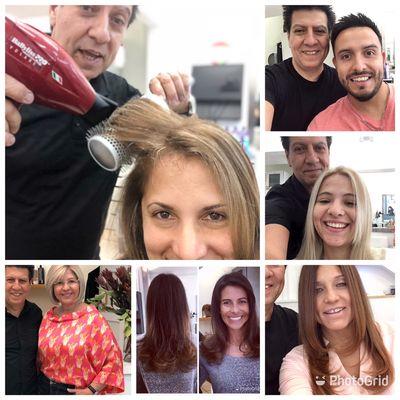 Enrique Hair Tech