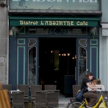 Restaurant Pause Caf Ef Bf Bd Strasbourg