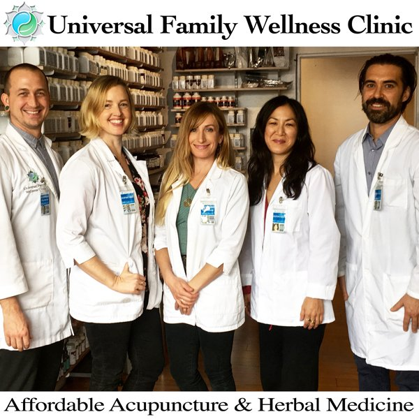 Universal Family Wellness Clinic