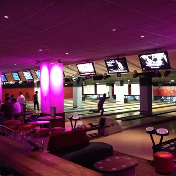 Frames Bowling Lounge - 408 Photos & 622 Reviews - Bowling - 550 9th ...