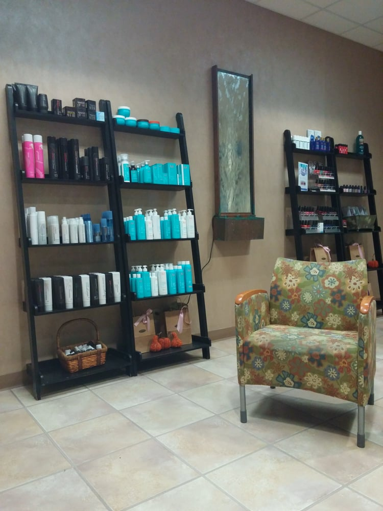 Tonics Spa & Salon: 3950 Red Bank Rd, Cincinnati, OH