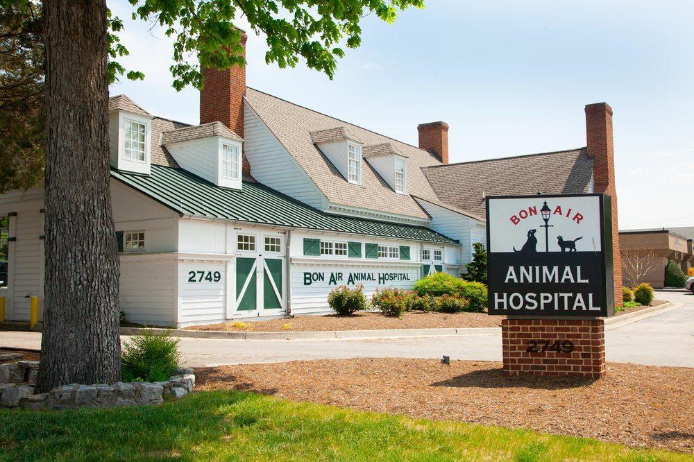 Bon Air Animal Hospital