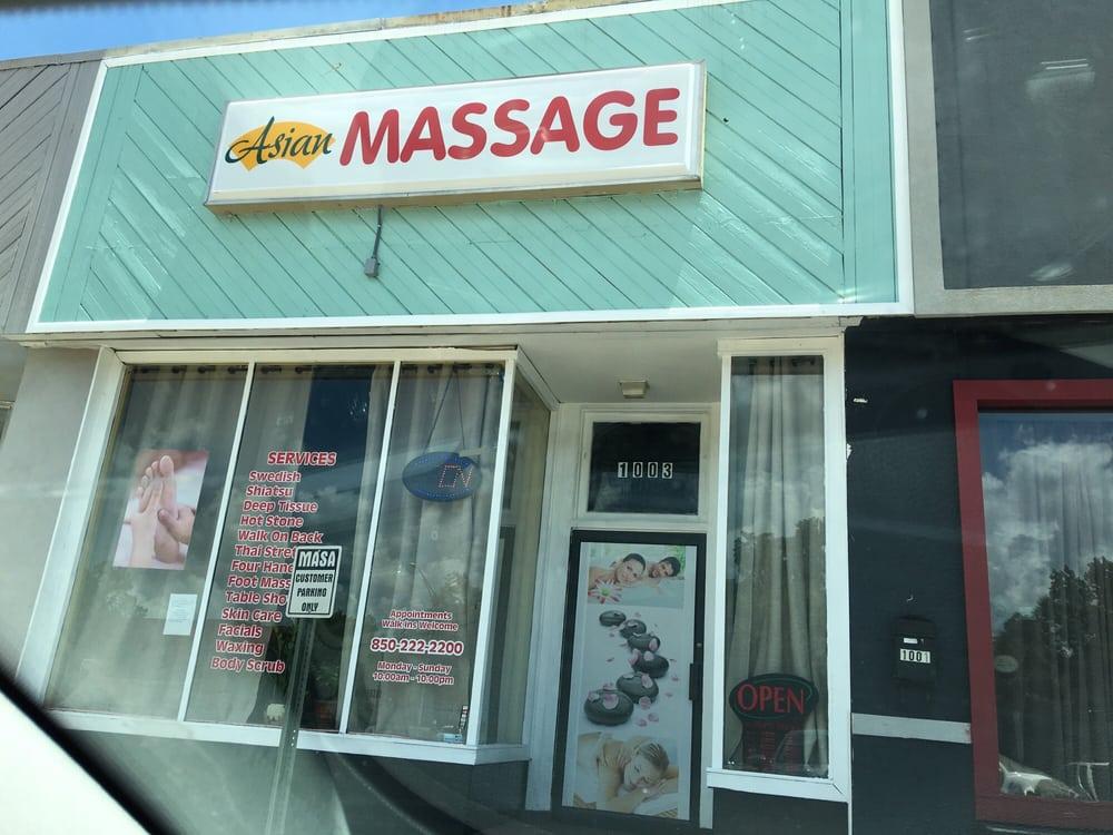 Asian massage edgewater fl This Fuck