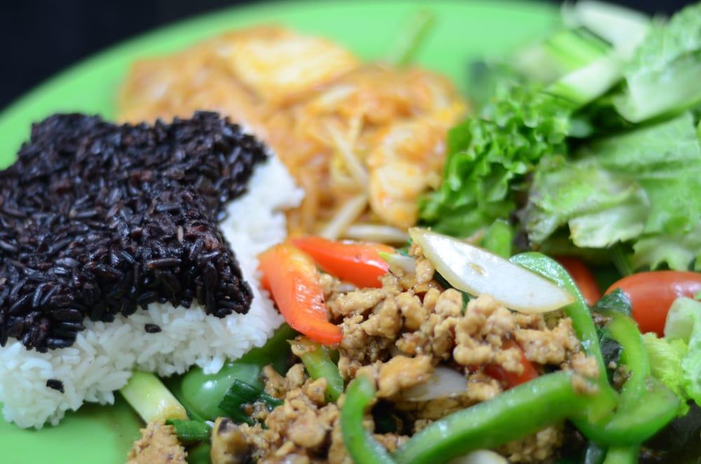 Yelp Thai Food Portland