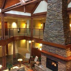 Photo Of Avila Village Inn Beach Ca United States Main Lobby