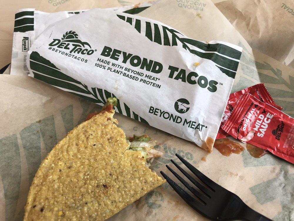 Del Taco: 2629 Hwy 180 E, Silver City, NM