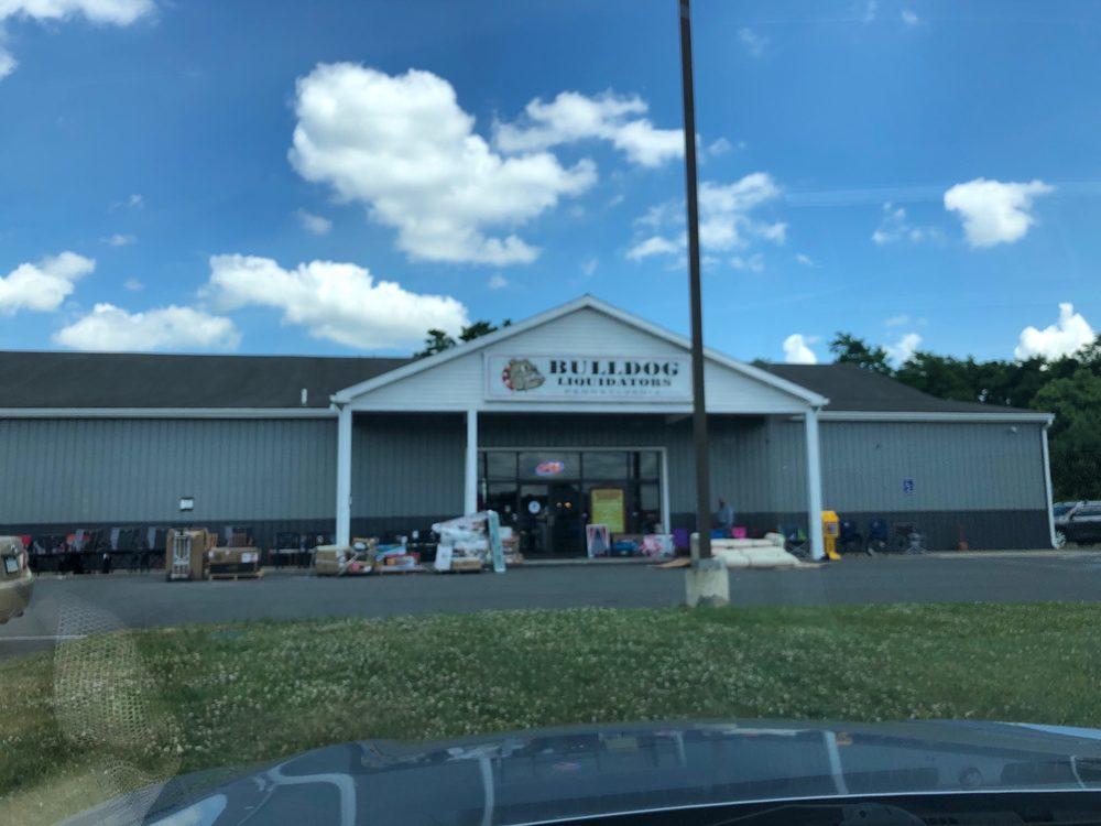 Bulldog Liquidators PA: 526 Marion Ln, Brodheadsville, PA