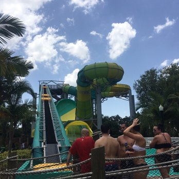 Adventure Island Temp Closed 98 Photos 112 Reviews Water Parks 10001 N Malcolm