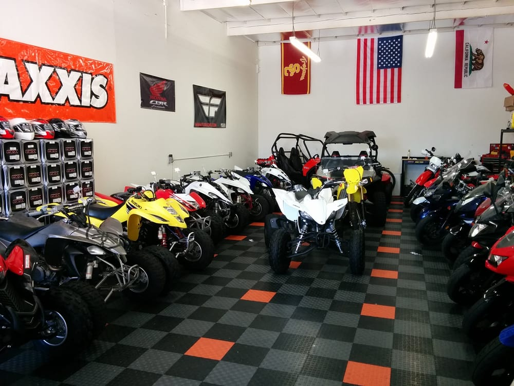 Oc Motorcycle And Atv 18 Reviews Motorcycle Dealers
