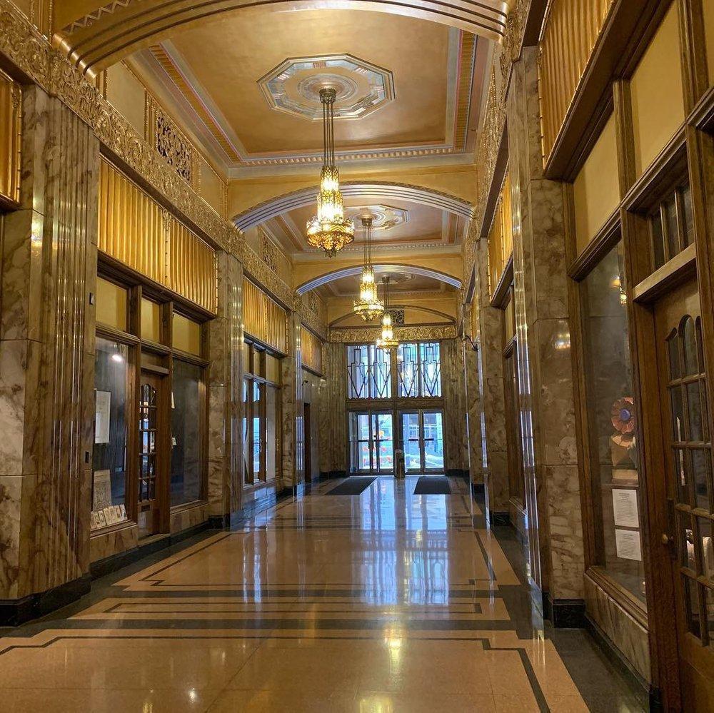Tulsa Art Deco Museum