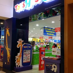Toys R Us Express Toy Shops F 1 Bangsar Village I No 1 Jalan