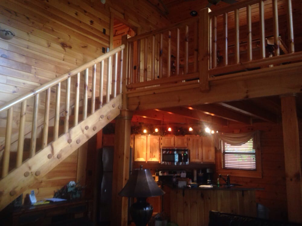 White Oak Lodge & Resort  - Slideshow Image 2