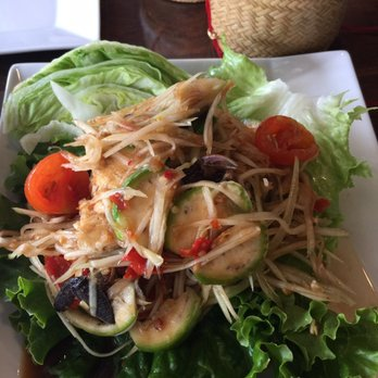 Thai Food Delivery Lubbock Tx