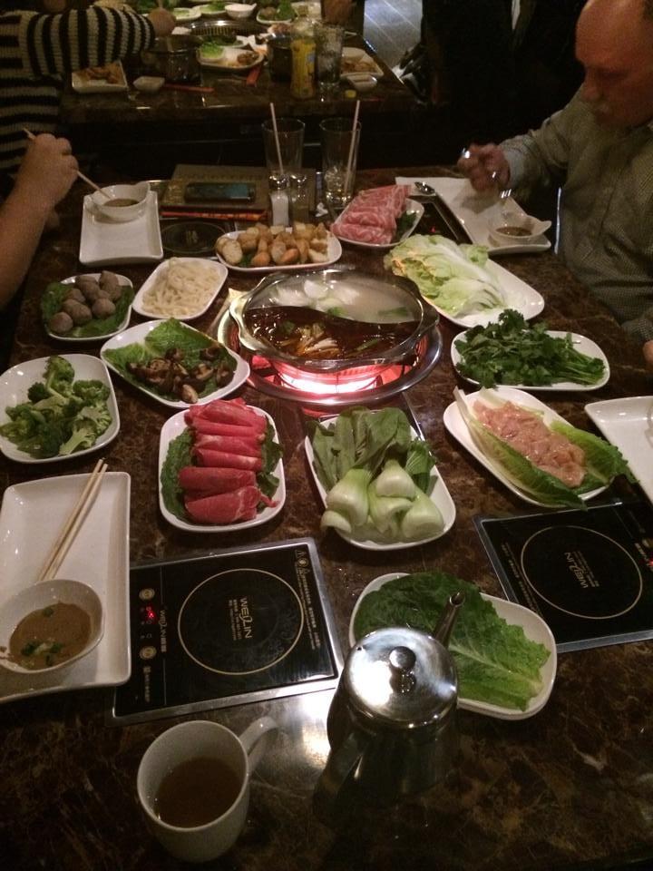 Asian Hot Pot Restaurants Near Me