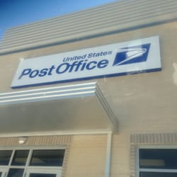 High Quality Photo Of United States Post Office   San Marcos, TX, United States