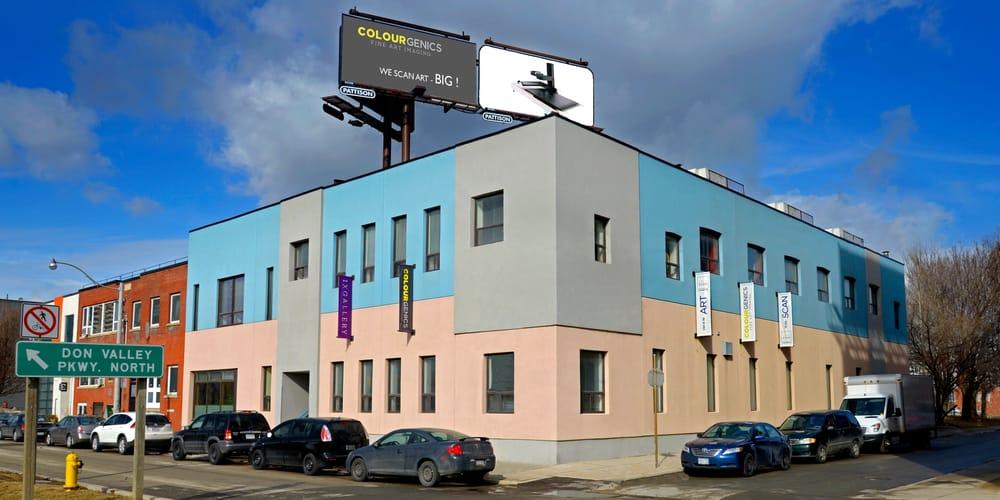 Colourgenics Fine Art Imaging