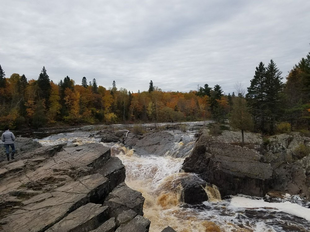 Jay Cooke State Park: 780 Hwy 210, Carlton, MN
