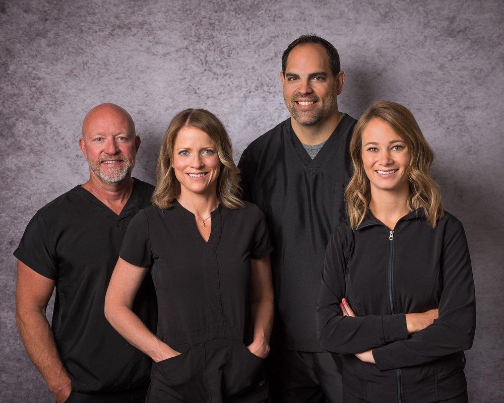 Woodbury Dental Care: 3060-B Woodbury Dr, Woodbury, MN