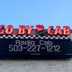 Radio Cab - 38 Photos & 477 Reviews - Taxis - 1613 NW
