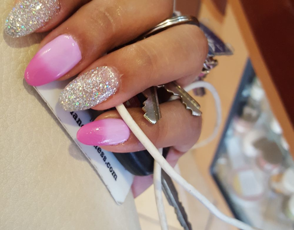 Caroline's Nails Spa: 3321 Mchenry Ave, Modesto, CA