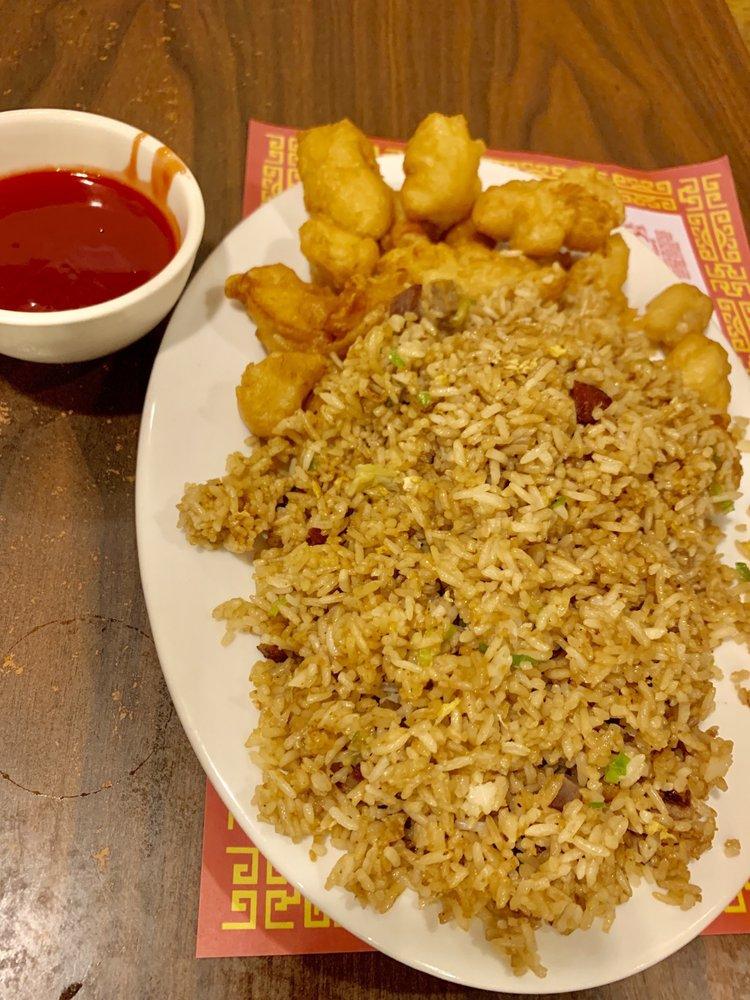 Canton Chinese Restaurant