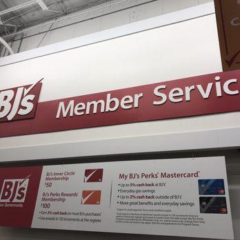 Bj 39 s wholesale