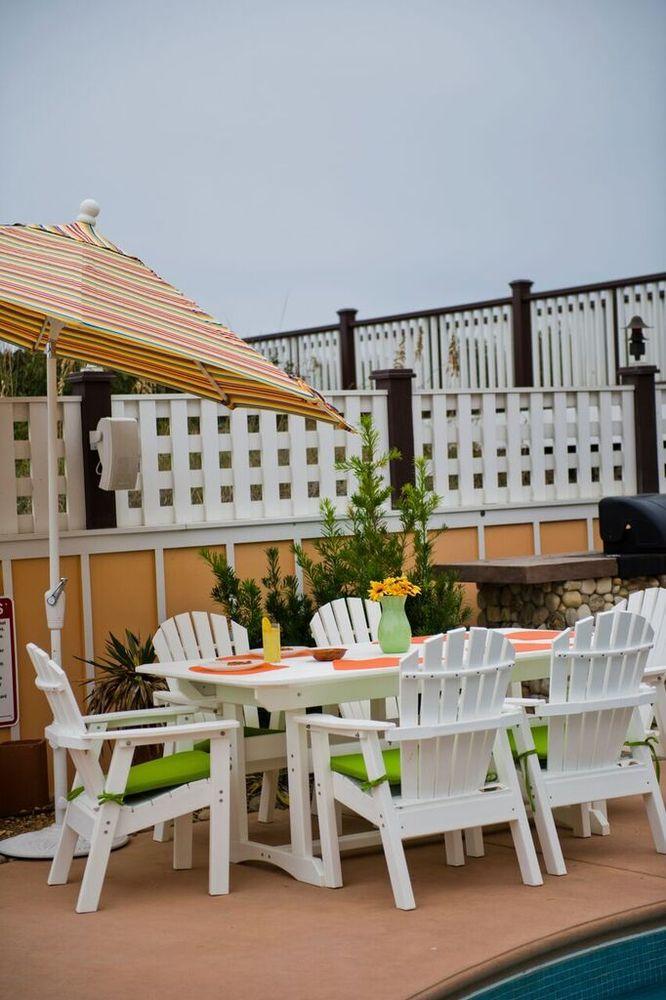 Carolina Casual Patio & Deck Furniture Outdoor Furniture